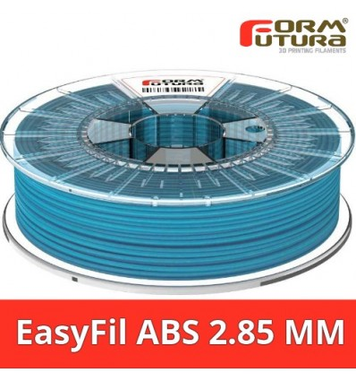 FormFutura EasyFil ABS Light Blue 2.85 mm