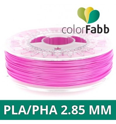 PLA / PHA ColorFabb - Magenta 1.75 mm