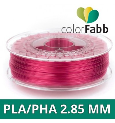 750g - PLA Violet Transparent - ColorFabb