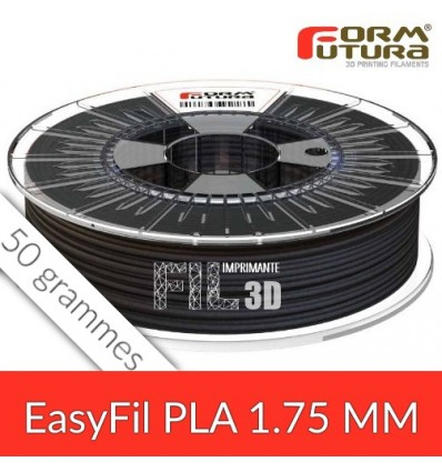 PLA EasyFil FormFutura Dark Blue 1.75 mm