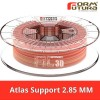Atlas Support PVA Formfutura - 3 mm / 300g