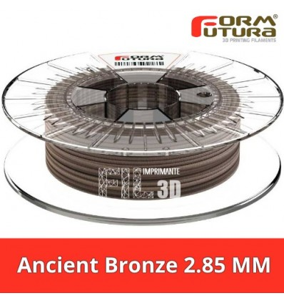 FormFutura Metalfil - Ancient Bronze 2.85 mm 750g