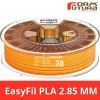 Bobine FormFutura EasyFil PLA Orange 2.85 mm