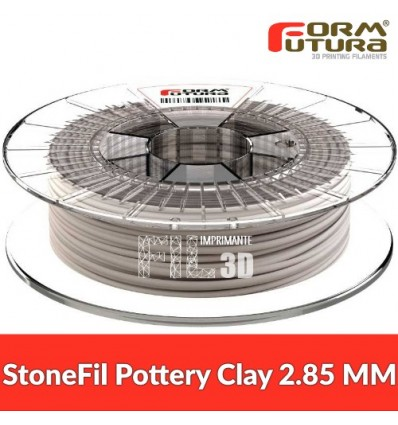 Formfutura StoneFil Pottery Clay 1.75 mm - 500g