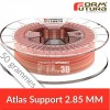 PVA Atlas Support - 2.85 mm 50g FormFutura