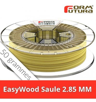 FormFutura EasyWood Willow 2.85 mm - 50 grammes