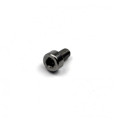 Vis TCHC M3 X 5MM INOX A2 DIN 912 - lot de 10