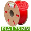 Filament dailyfil PLA - Rouge 1.75 mm 1Kg