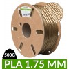 PLA dailyfil 500g Bronze - 1.75 mm