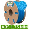 Dailyfil ABS 1.75 mm - Bleu 1Kg