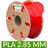 1Kg PLA dailyfil - Rouge 2.85 mm