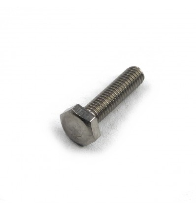 Vis TH M3 X 8MM INOX A2 DIN 933 - lot de 10
