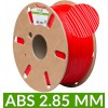 1Kg ABS dailyfil - 2.85 mm Rouge