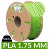 Pack Multicolore PLA 1.75 mm : 20 couleurs x 500g dailyfil