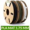 Pack PLA mat dailyfil 3 bobines 500g - 1.75 mm