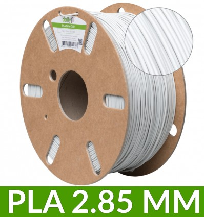 Filament PLA imprimante 3D - dailyfil 2.85 mm 1Kg