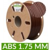 Filament ABS 1.75 mm dailyfil - Marron 1 Kg