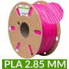 Filament 2.85 mm PLA Magenta - dailyfil 1Kg