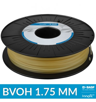 BVOH Innofil : filament support haute performance