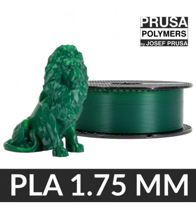 Prusament PLA Opal Green 1kg 1.75 mm