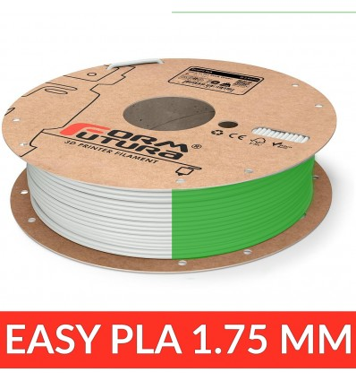 FormFutura PLA Glow in the dark EasyFil 1.75 mm