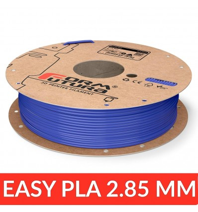 FormFutura PLA EasyFil Dark Blue 2.85 mm