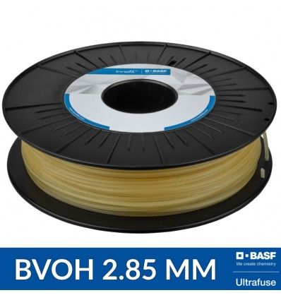BVOH Utrafuse BASF : filament support haute performance - 2.85 mm 350g