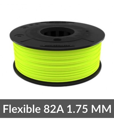 Recreus FilaFlex Fluor 1.75 mm - 250 g