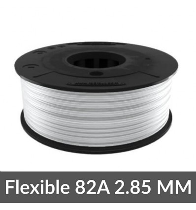 Flexible FilaFlex 2.85 mm Transparent - 250g
