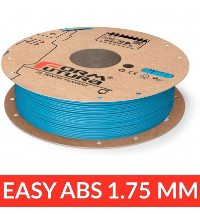 FormFutura ABS EasyFil Light Blue 1.75 mm