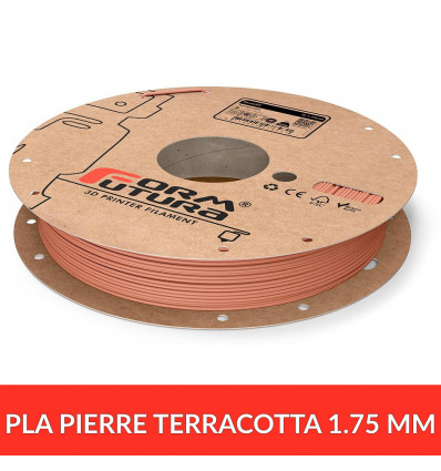 Stonefil Terracotta Formfutura 1.75 mm 500g