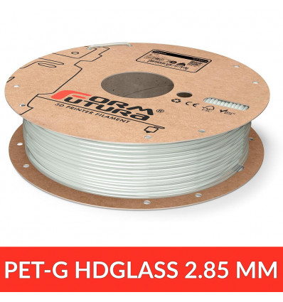 Filament HD Glass - PET FormFutura 2.85 mm