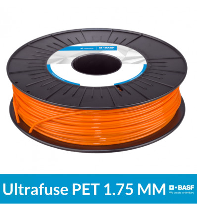 Ultrafuse PET orange 1.75 mm BASF - 750G