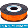 Bobine PLA 1.75 mm Orange BASF - 750g