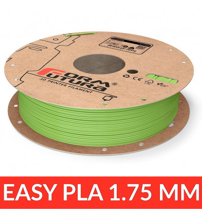 FormFutura PLA EasyFil Light Green 1.75 mm - 750g
