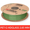 FormFutura PET - HDGlass Pastel Green Stained 2.85 mm 750g