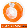 "Filament 1.75 mm PLA ""Lion Orange"" - Spectrum 1KG"