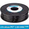 750 G Ultrafuse PET 2.85 mm Noir BASF