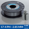 Filament métal Ultrafuse 17-4 PH BASF 2.85 MM - 1KG