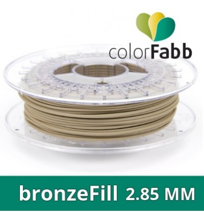 Filament Bronze ColorFabb - 1.75 mm