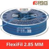 FlexiFil FormFutura Bleu-2.85 mm