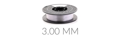Filament nylon 3 mm